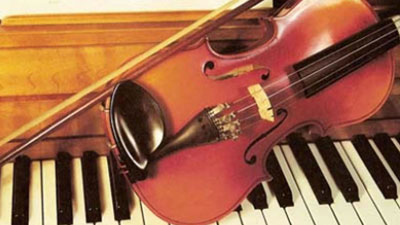 Music Teachers - Piano - Violin